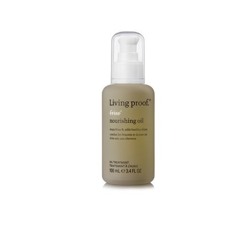 Aceite nourishing styling oil- Living Proof