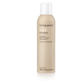 spray control hairspray- Living Proof