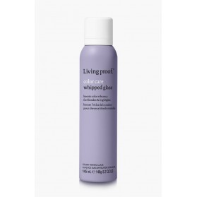color care whipped glaze – light