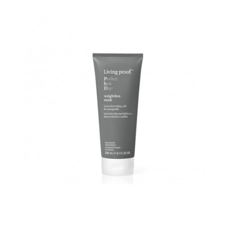 PERFECT HAIR DAY (PHD) WEIGHTLESS MASK 200ML