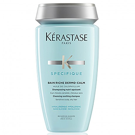 Champú Specifique Dermo-Calm Bain Riche de Kérastase 250 ml