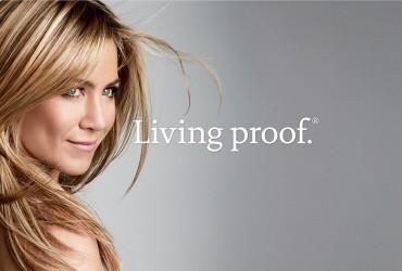 Living Proof, ya disponible on-line